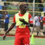 Asante Kotoko switch has opened more doors- Patrick Yeboah