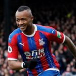 Andros Townsend pips Jordan Ayew to Crystal Palace goal of the decade