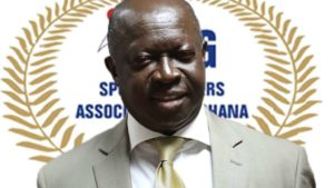 Covid-19: Kwabena Yeboah insists football in Ghana can only survive through divine intervention