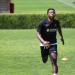 Kwadwo Asamoah returns to full fitness for Inter Milan