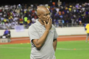 Kwesi Appiah is not the only person owed by GFA - Kurt Okraku