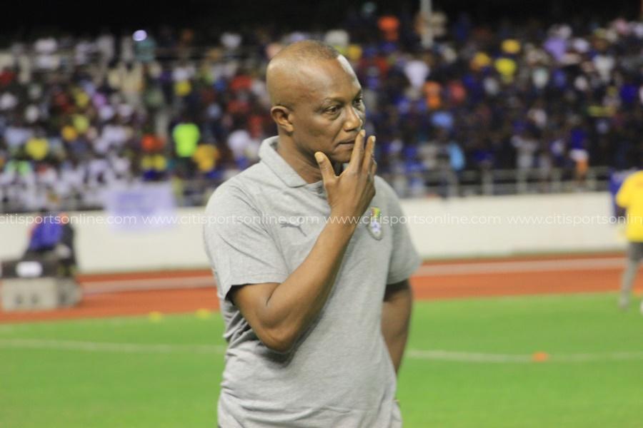 Kwesi Appiah is not the only person owed by GFA - Kurt Okraku