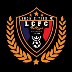 Legon Cities FC salute frontline workers leading Covid-19 fight