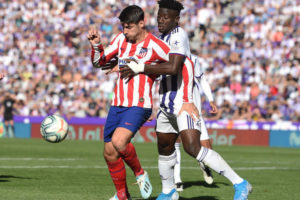 FEATURE: The reasons why Atlético Madrid will not sign Ghanaian youngster Salisu