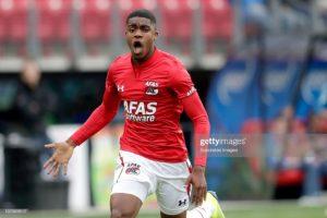 Myron Boadu remains a transfer target of AC Milan