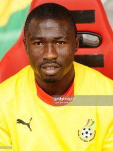 """I will love to coach Hearts of Oak one day"" - Former Ghana international Anthony Obodai"