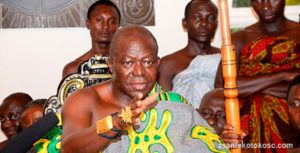 Make Kotoko a viable and self-sustaining economic entity – Otumfuo to new board