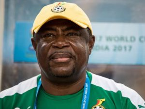We've had a difficult start to the campaign - Aduana Stars coach Paa Kwasi Fabin after Bechem United draw