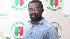 Sekondi Hasaacas CEO not in support of GFA's decision to make DOL an 18-club competition