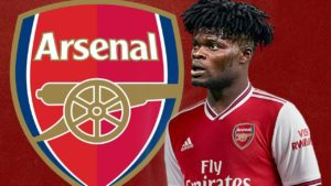 FEATURE: Thomas Partey would be more than just a £43m marquee signing for Mikel Arteta and Arsenal