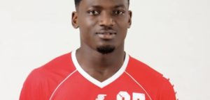 Full profile of Inter Allies new signing Rashid Seidu