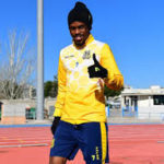 Richard Boateng delighted to train with Alcorcón teammates after Covid-19 break