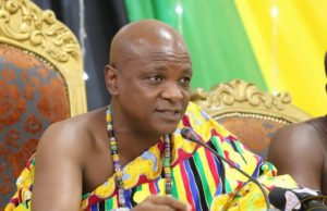 We are working and aiming to be debt-free by the end of the year - Hearts of Oak Board Chairman Togbe Afede XIV