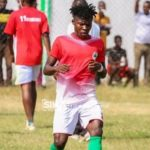 EXCLUSIVE: Hearts of Oak inquire about Eleven Wonders star Salifu Ibrahim