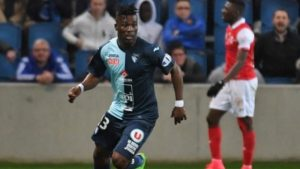 EXCLUSIVE: Ebenezer Assifuah leaves Le Havre this summer