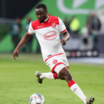 Bernard Tekpetey at risk of sanction at Fortuna Dussledorf over contract dispute