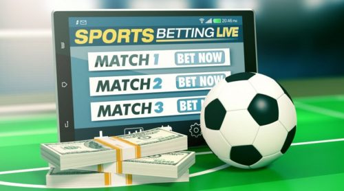 Earn Money With Effective Football Betting Strategies While Being Couch Potato