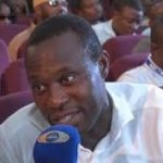 Godwin Attram reveals the problem with Great Olympics