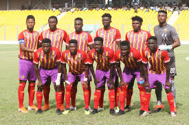 VIDEO: The history and achievements of Hearts of Oak