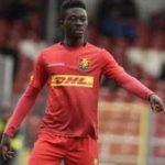 Nantes set sights on Nordsjaelland defender Abdul Mumin