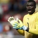 I was not disappointed with missing out on Black Stars- Eric Ofori Antwi
