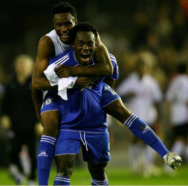FEATURE: Essien or Mikel: Who was more important to Chelsea?