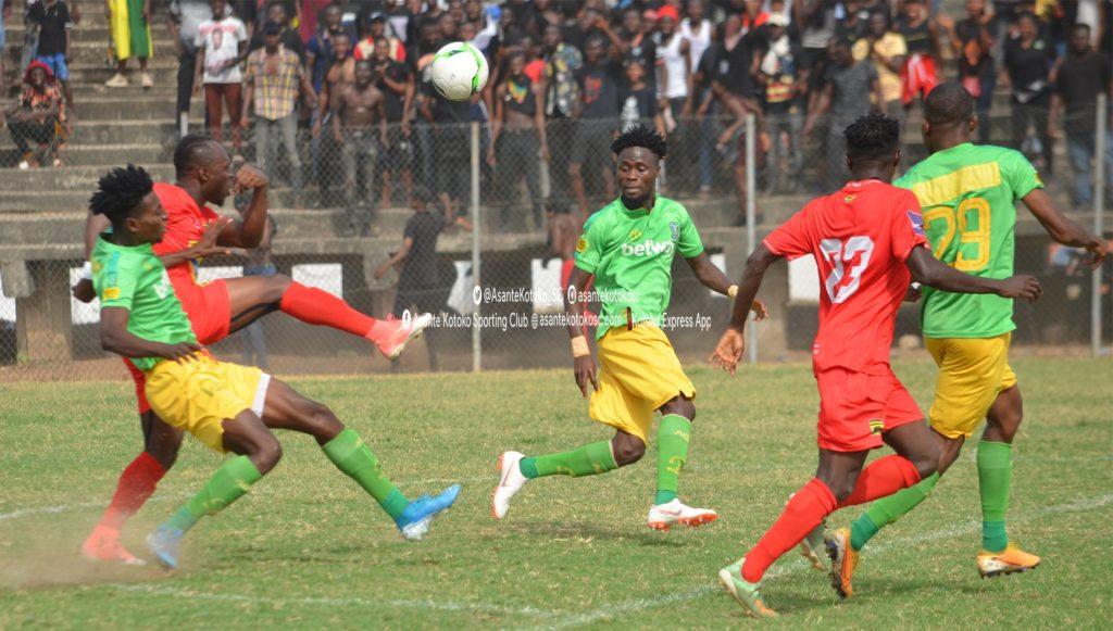GPL players to undergo compulsory Covid-19 test