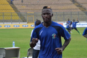 Mohamed Salah and other young Egyptian players wanted to be like me - Eric Bekoe