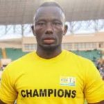 Kotoko still owes me but I have decided to let it go – Saddick Adams