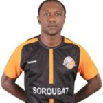 """Nana Antwi Manu - """"I can bench and compete with some of the Black Stars strikers"""""""