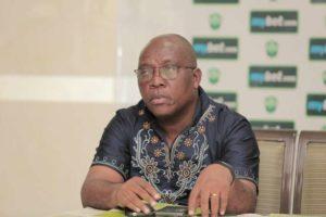 Kudjo Fianoo confident gov't will support football amid Covid-19