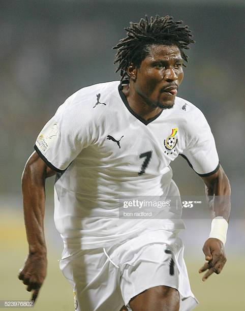 2006 World Cup: Laryea Kingston opens up on why Ratomir Dujkovic excluded him from Black Stars squad