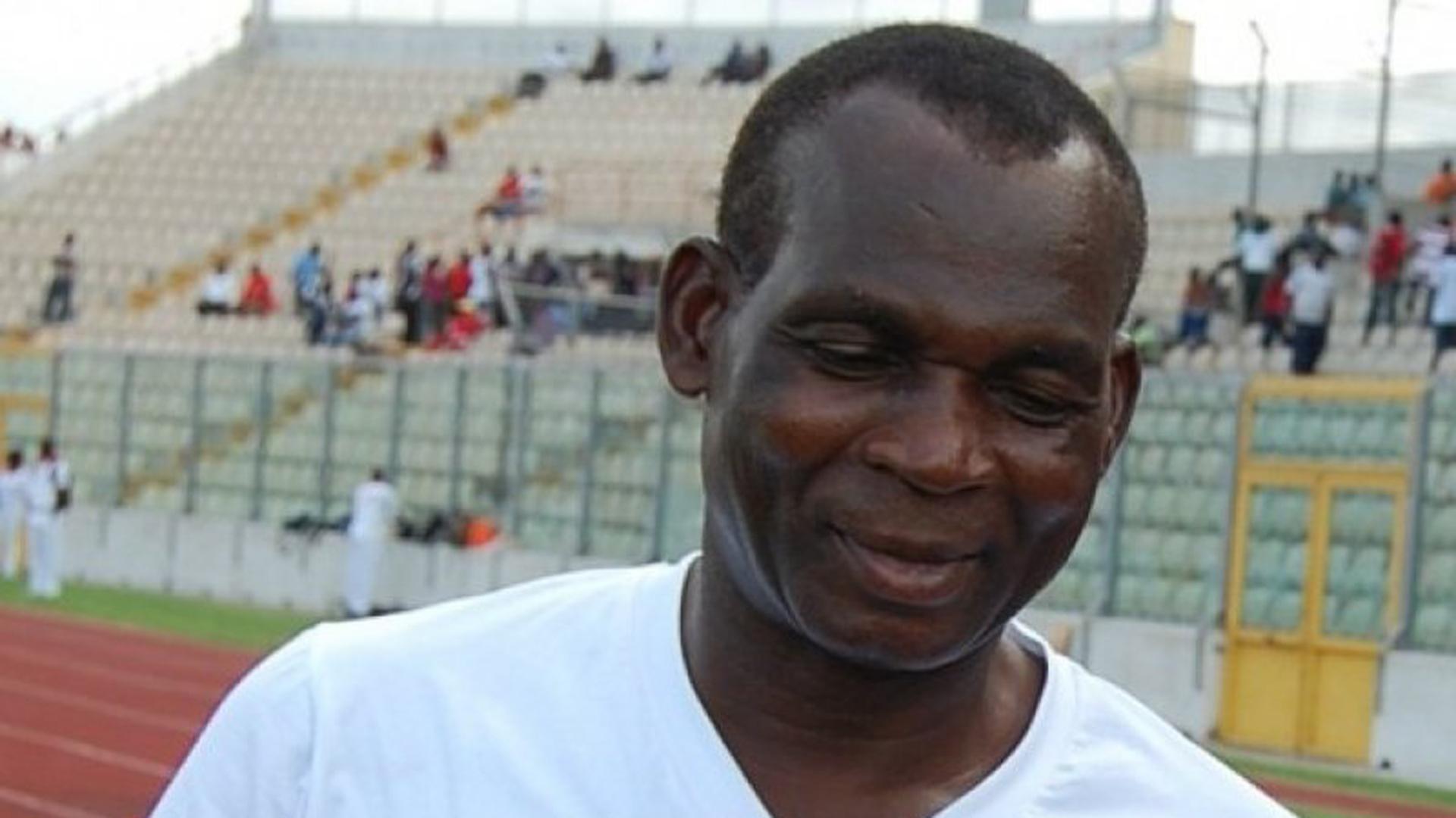 Former Asante Kotoko coach Malik Jabir laments Ghana technical director job snub