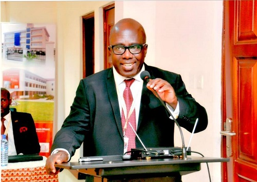 Hearts MD admits football cannot develop without support from corporate bodies, gov't