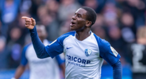 Ghanaian youngster Jordi Osei-Tutu on target as VfL Bochum beat Holstein Kiel