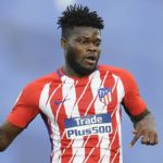 PSG go on the offensive for Thomas Partey