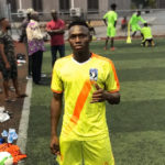 Prince Adu Kwabena: Bechem Utd striker insists it will be an honour to play for Al Ahly
