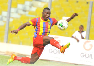 Patrick Razak ready to join any club - Representative