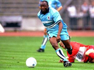 African Legends Cup of Nations: Pele, Kuffour among African players to play in Bundesliga