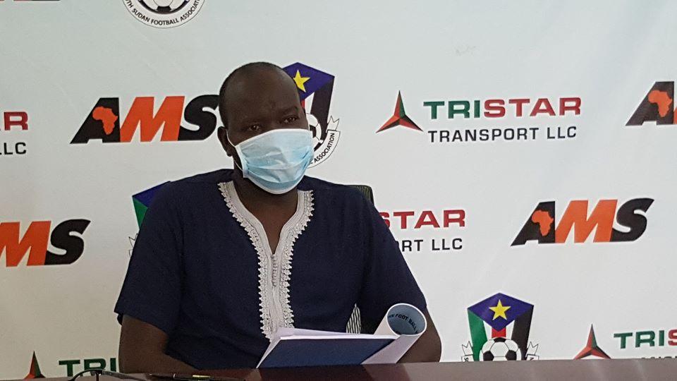 South Sudan football season cancelled due to Coronavirus