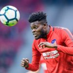 Atletico Madrid finds potential replacement for Thomas Partey