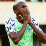 Osimhen: I want to do things my way