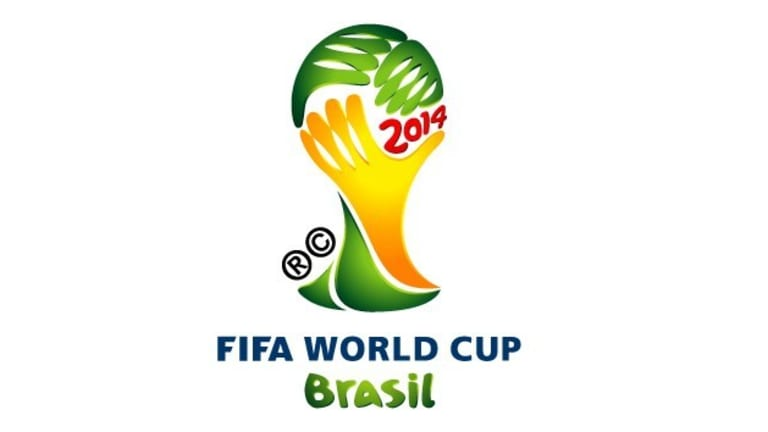 The World Cup was played in Brazil in 2018