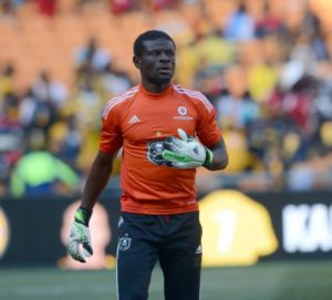 Former Ghanaian goalkeeper Fatau Dauda opens up on failed Orlando Pirates stint