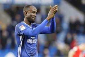 Cardiff City boss Neil Harris blasts Nottingham Forest over 'illegal' Albert Adomah recall
