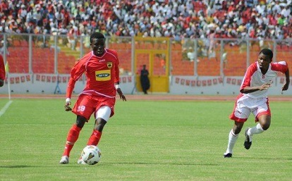 I would love a return to Kotoko- Francis Akwaffo