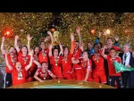 FC Bayern clinch triple | Highlights of the DFB-Pokal final 2013 vs. VfB Stuttgart