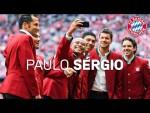 Paulo Sérgio: A Visit in São Paulo | FC Bayern Documentary