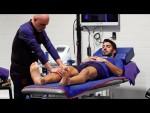 The Luis Suárez recovery 💪