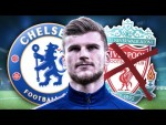 Chelsea Plot £50M Transfer To Steal Timo Werner From Liverpool!   Transfer Talk